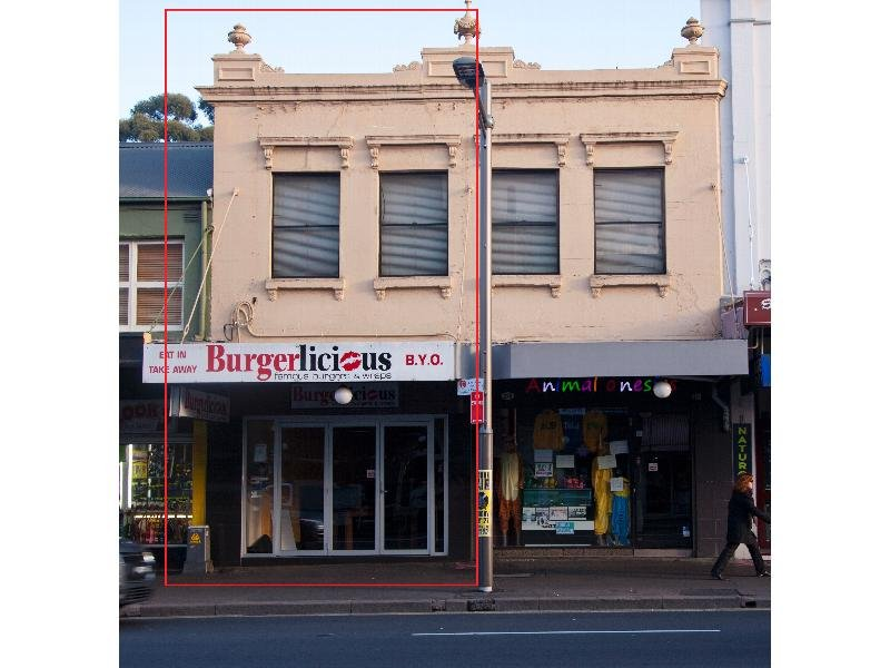 215 King St, Newtown, NSW 2042