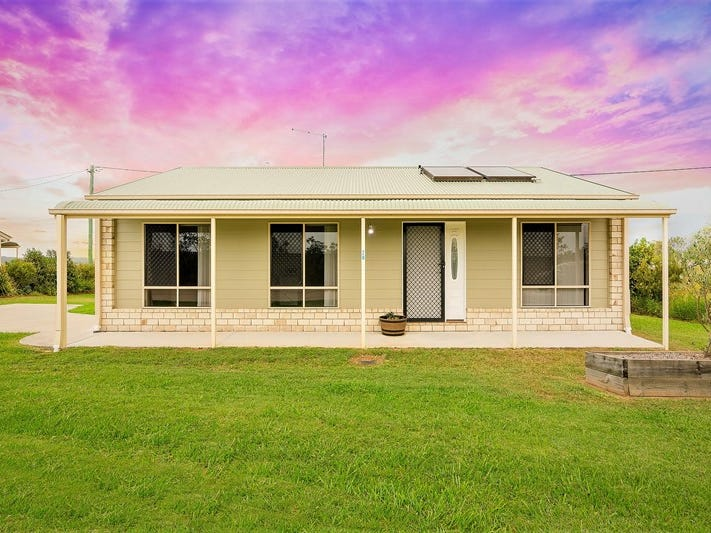 1544 Ipswich-Boonah Road, Peak Crossing, Qld 4306