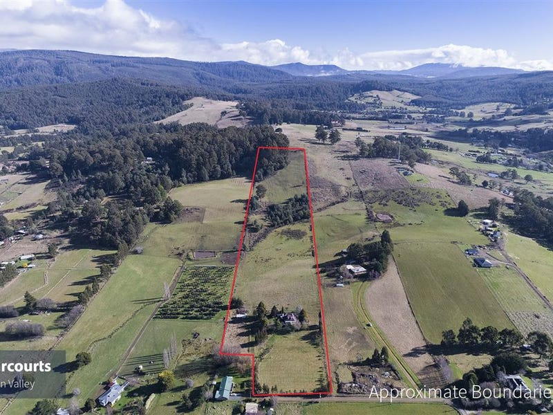 70 Fords Road, Geeveston
