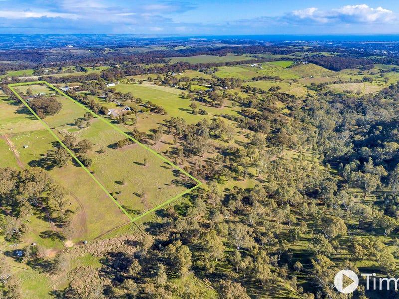 303 Upper Penneys Hill Road, Onkaparinga Hills, SA 5163