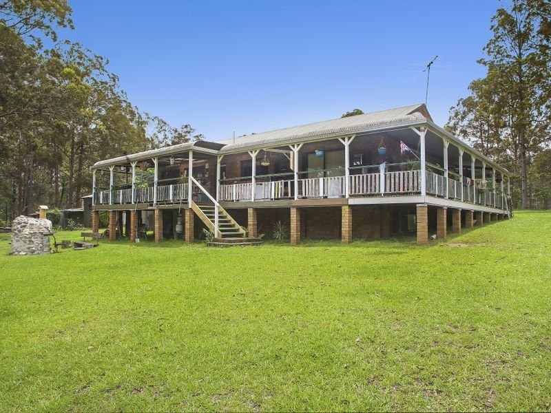 99 Woolshed Gully Road, Temagog, NSW 2440