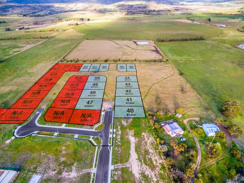 . Coal River Valley Estate, Campania, Tas 7026