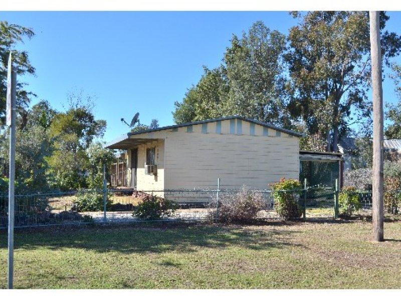 25 Robertson, Barmedman, NSW 2668