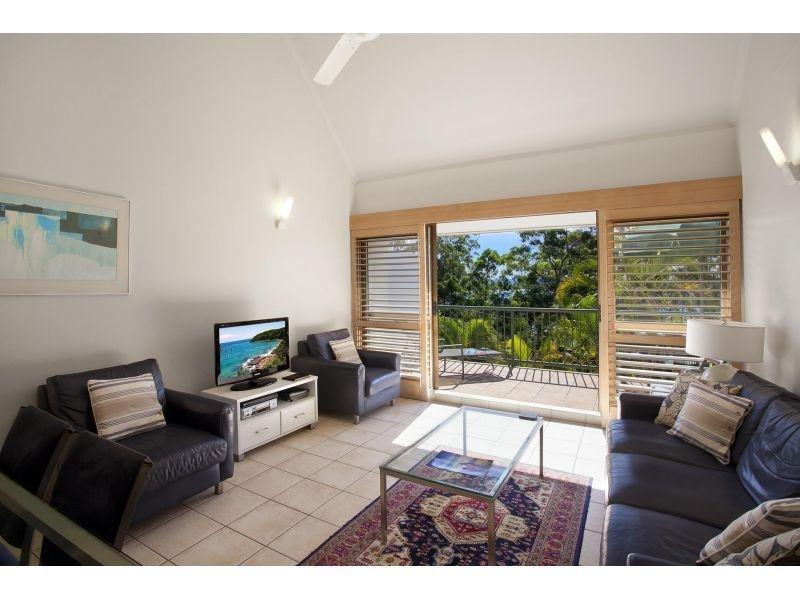 5/42 Alderly Terrace, Little Cove, Qld 4567