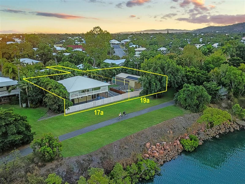 17A - 19A Whyte Street, Hermit Park, Qld 4812