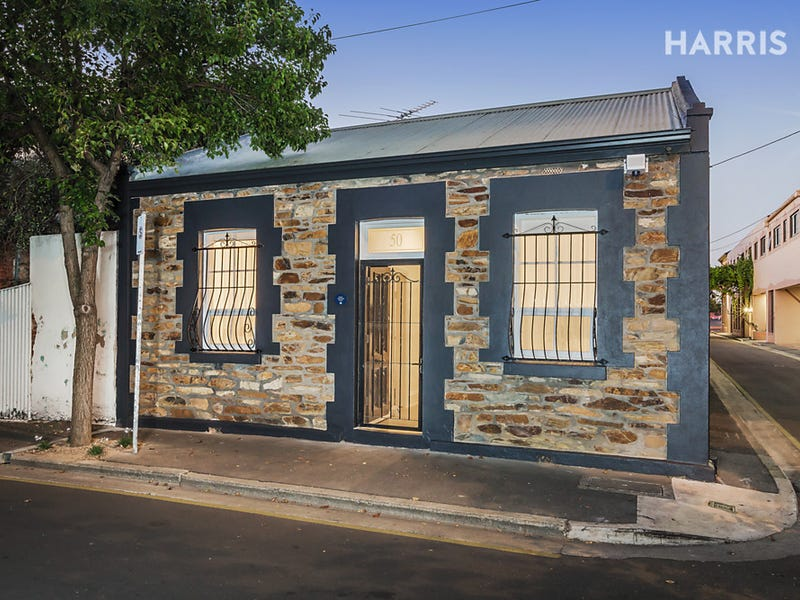 50 Alfred Street, Adelaide, SA 5000