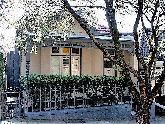10 Weynton Street, Annandale, NSW 2038