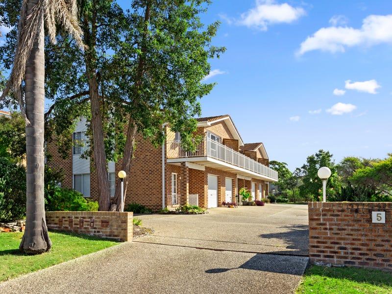 1/5 Minerva Avenue, Vincentia, NSW 2540