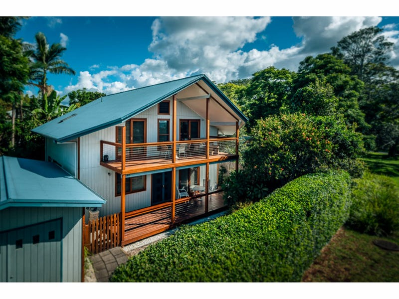 45 Mcnally Street, Bellingen, NSW 2454