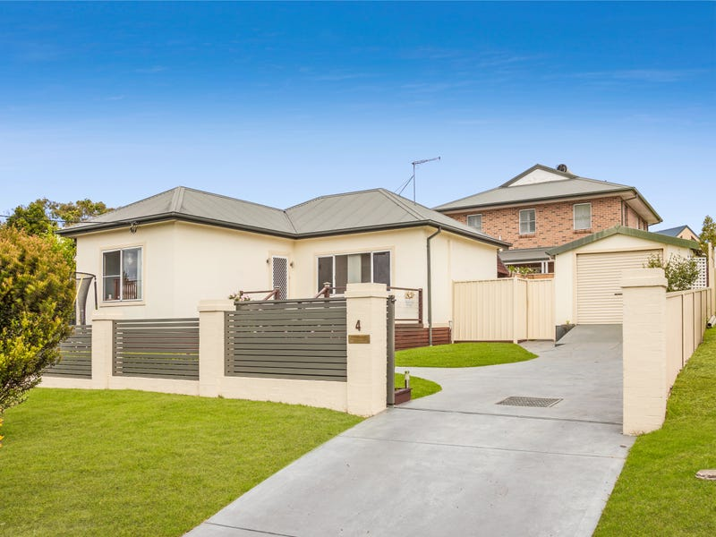 4 Hay Street, Helensburgh, NSW 2508