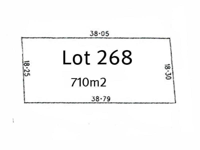 Lot 268, Hague Court, Moonta Bay, SA 5558