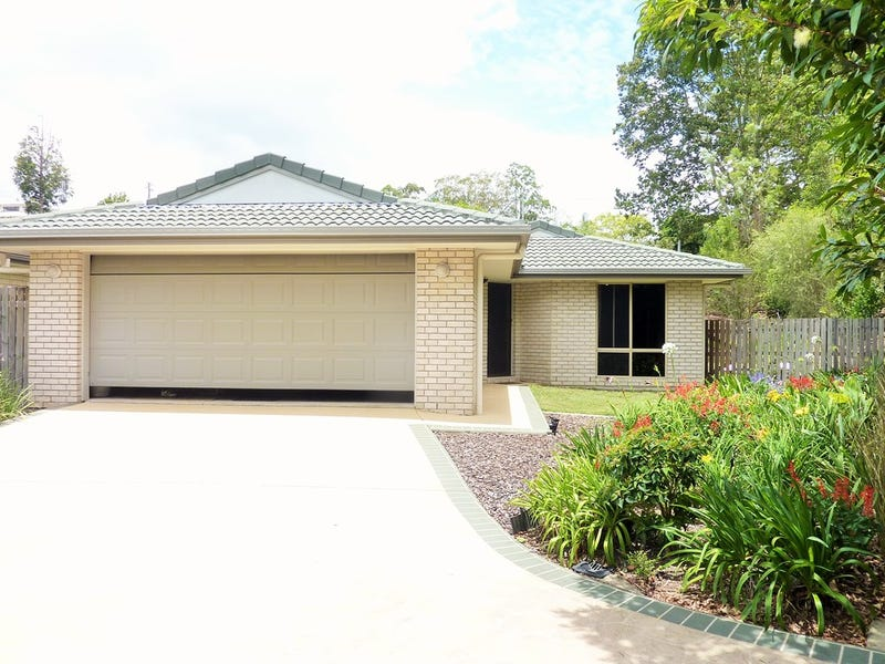 11 Dollarbird Place, Glass House Mountains, Qld 4518