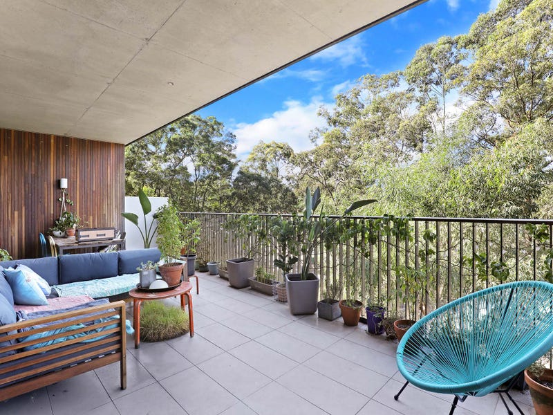 103/1 Tubbs View, Lindfield, NSW 2070