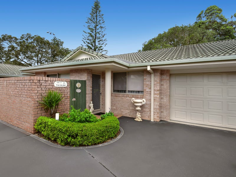 4/8 Woods St, Port Macquarie, NSW 2444