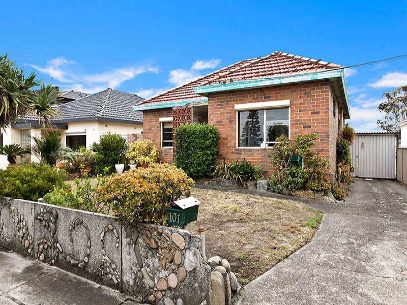 101 General Holmes Drive, Kyeemagh, NSW 2216