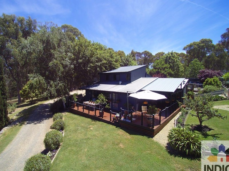 97 Old Stanley Road, Beechworth, Vic 3747