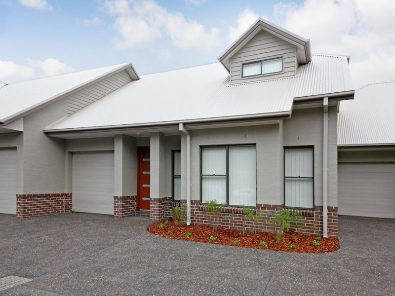 Terrace 8  115 Menangle Street, Picton, NSW 2571