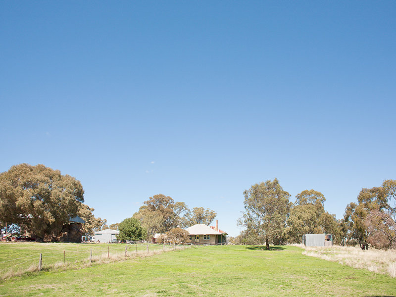 Lot 1, Reids Lane Cnr Hokins Road, Ravenswood South, Vic 3453
