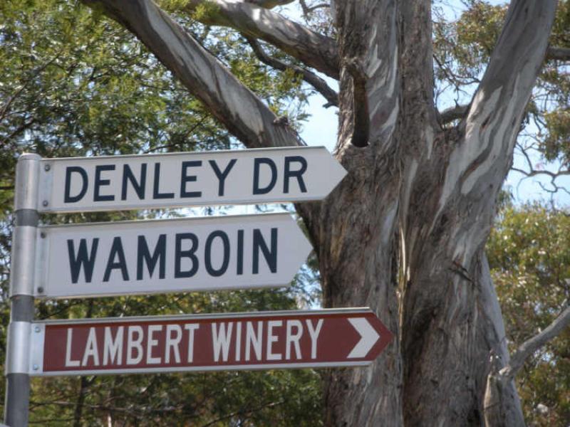 Lot 5, 380 Denley Drive, Wamboin, NSW 2620