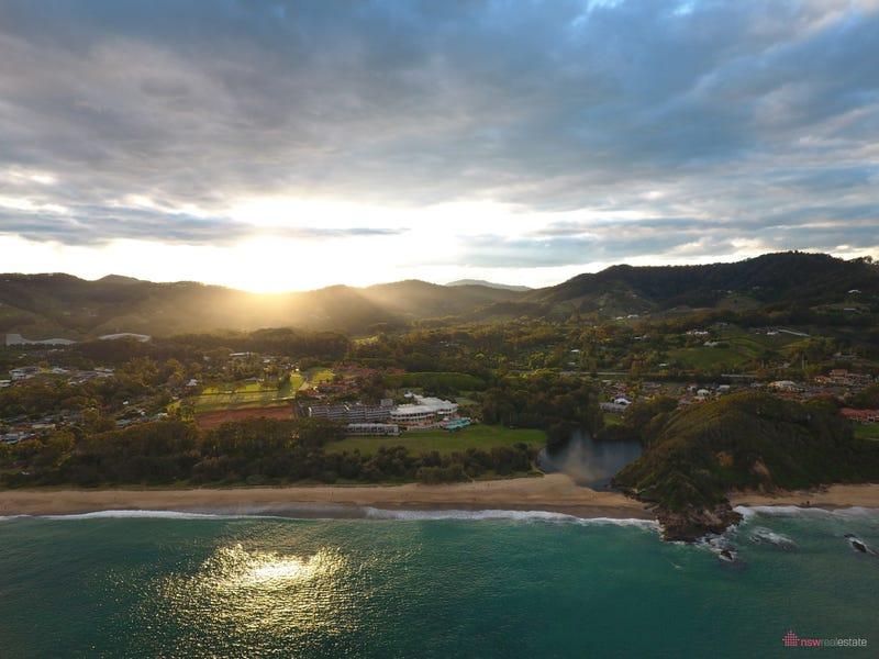 Lot 15 Korora Beach Estate, Korora, NSW 2450
