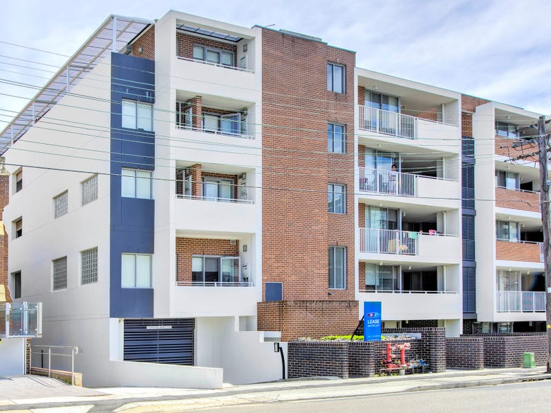 10/21 Conder Street, Burwood, NSW 2134