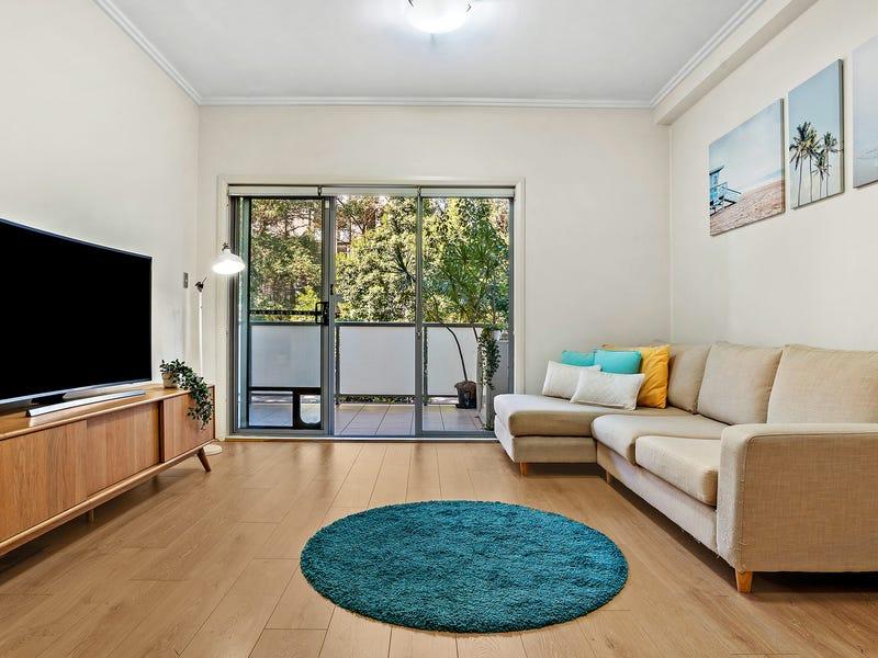 9/2-6 Bundarra Avenue, Wahroonga, NSW 2076
