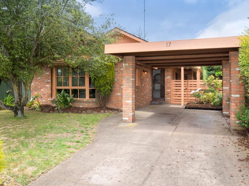 17 Salisbury Avenue, Newington, Vic 3350