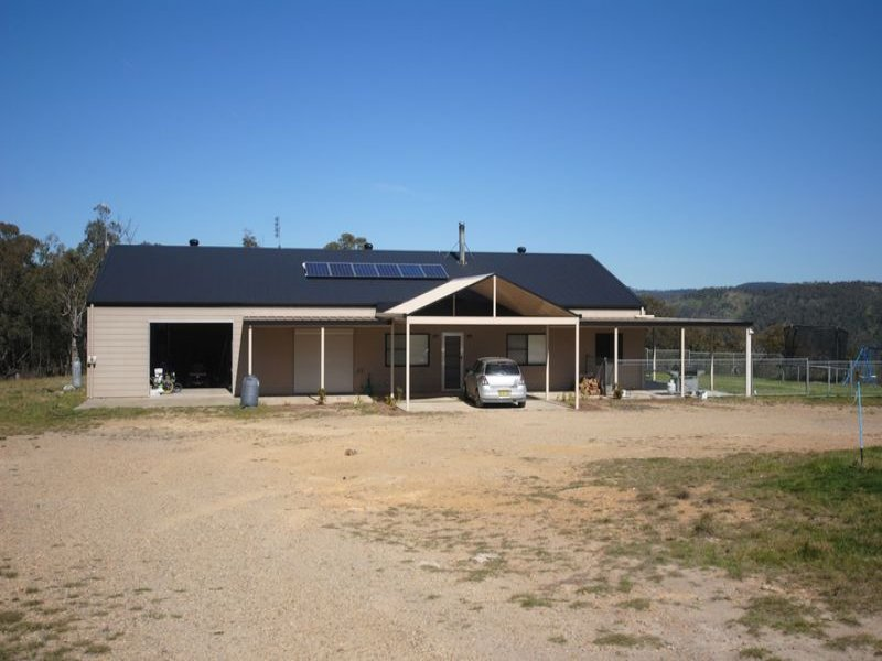 734 Jenolan Caves Road, Hartley, NSW 2790