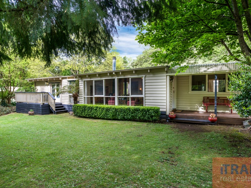 5 Sherbrooke Lodge Road, Sherbrooke, Vic 3789