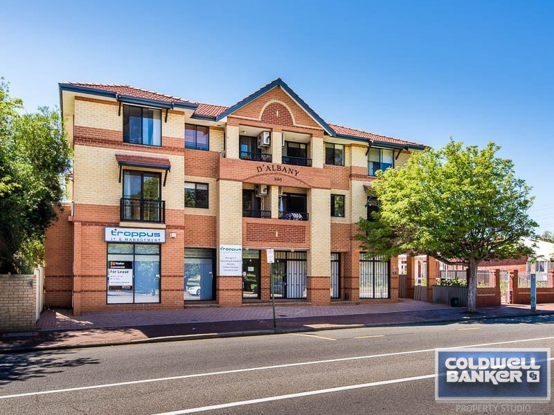 8/990 Albany Highway, East Victoria Park, WA 6101