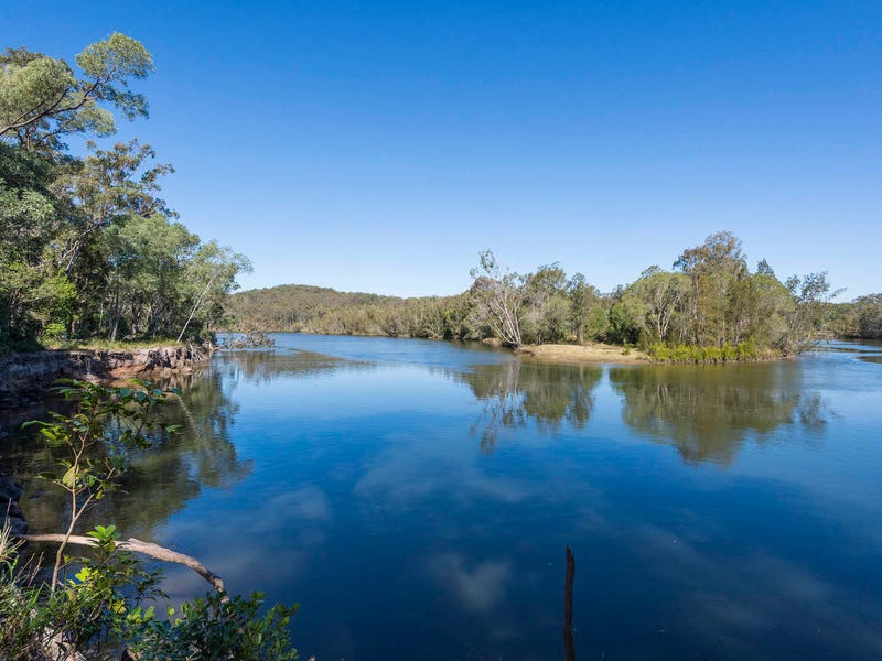 Lot 525 &, Lot 1 386-396 Woodburn-Evans Head Road, Evans Head, NSW 2473