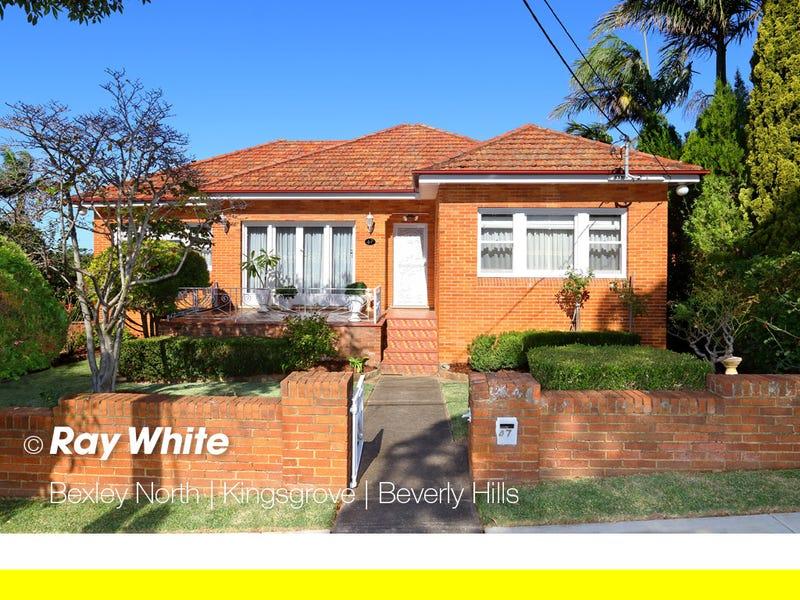 47 Warraroong Street, Beverly Hills, NSW 2209