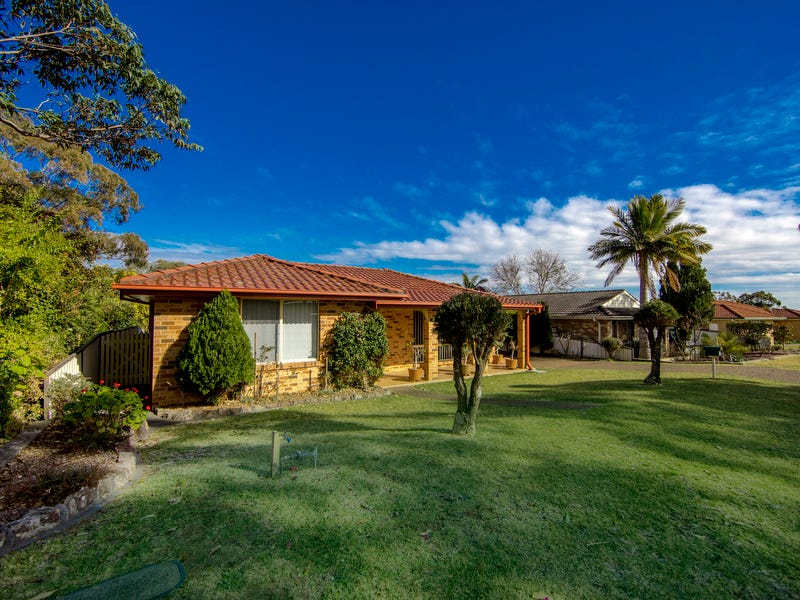 54 Kyamba Crescent, Maryland, NSW 2287
