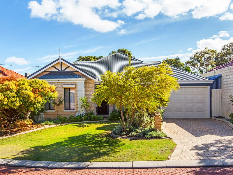 8 Caphorn Close, Bibra Lake, WA 6163