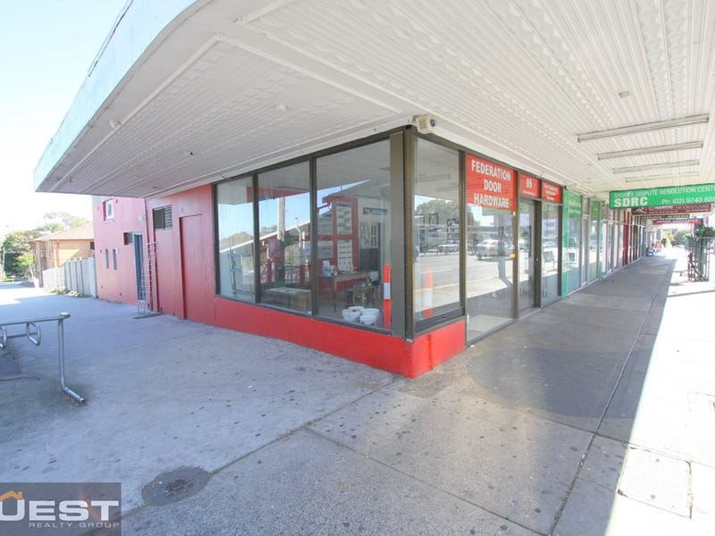 89 King Georges Road, Wiley Park, NSW 2195