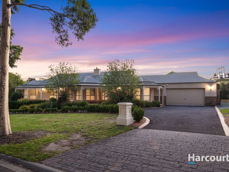 1 Greenview Close, Lysterfield South, Vic 3156