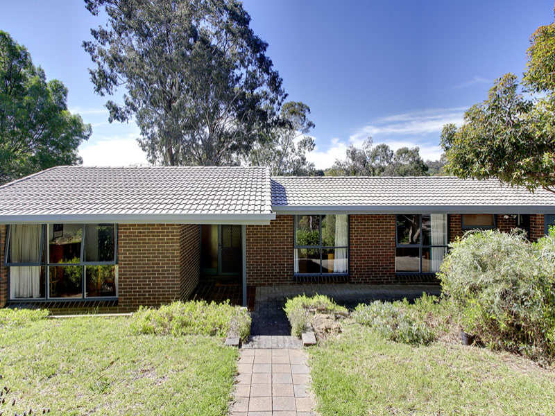 Address available on request, Belair, SA 5052