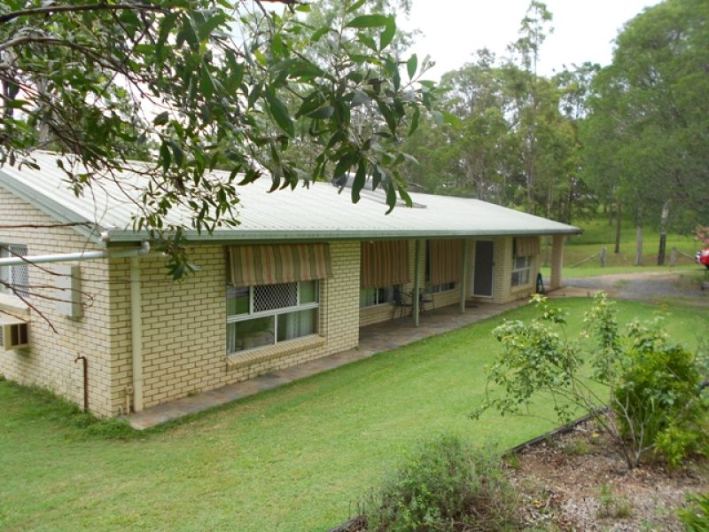 46 Fritz Road, Chatsworth, Qld 4570