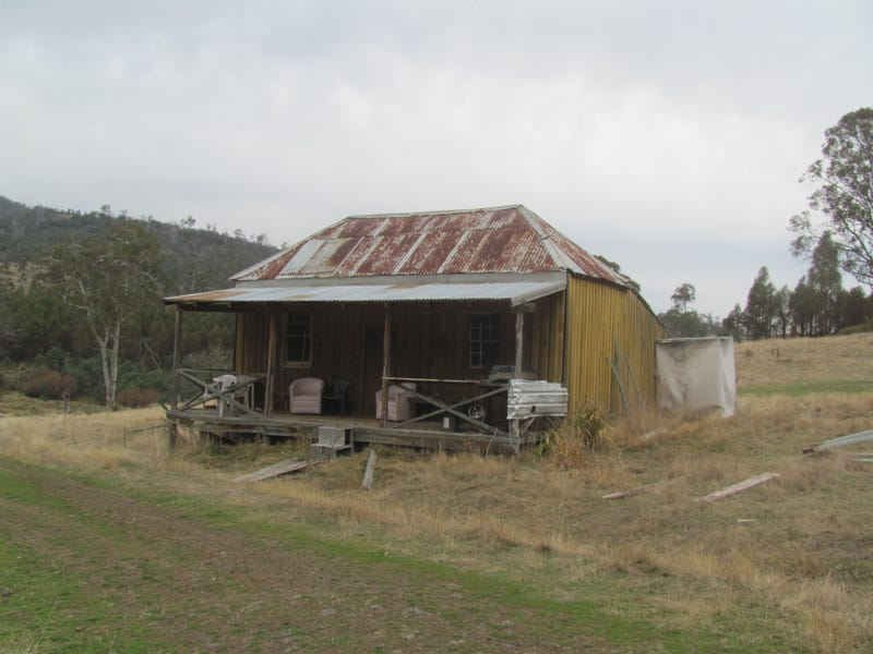 """Trap Hut"" Meadsfield Road, Bothwell, Tas 7030"