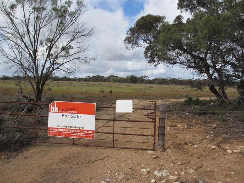 Section 179 Murraylands Road, Walker Flat, SA 5238