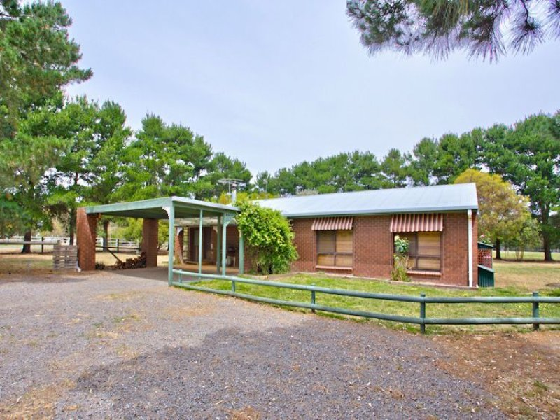 120 Exchequer Road, Cape Clear, Vic 3351