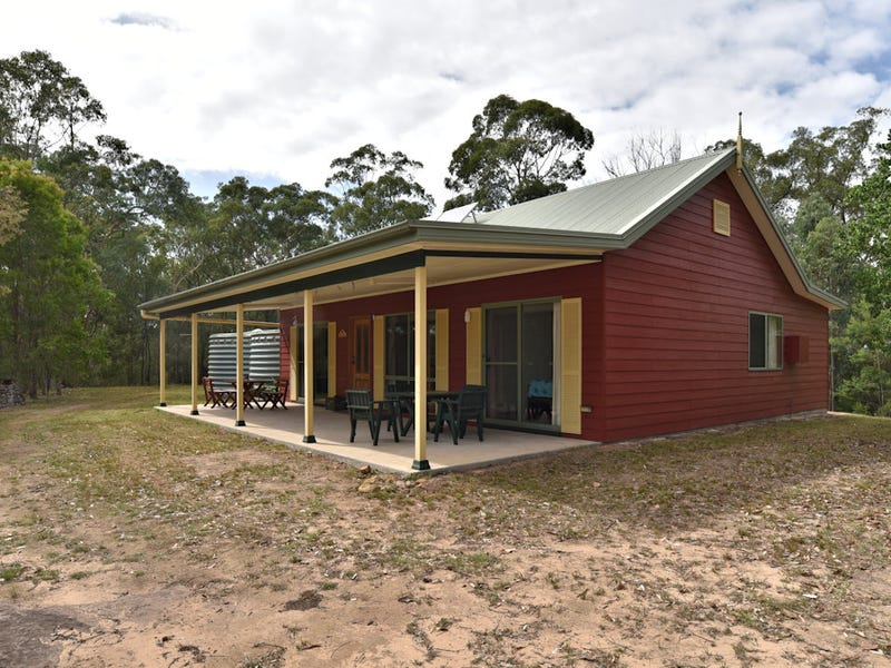 470 Milsons Arm Road, Wollombi, NSW 2325