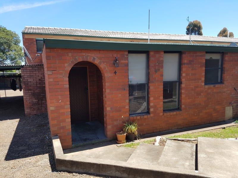 4/103 Piper Street, Tamworth, NSW 2340