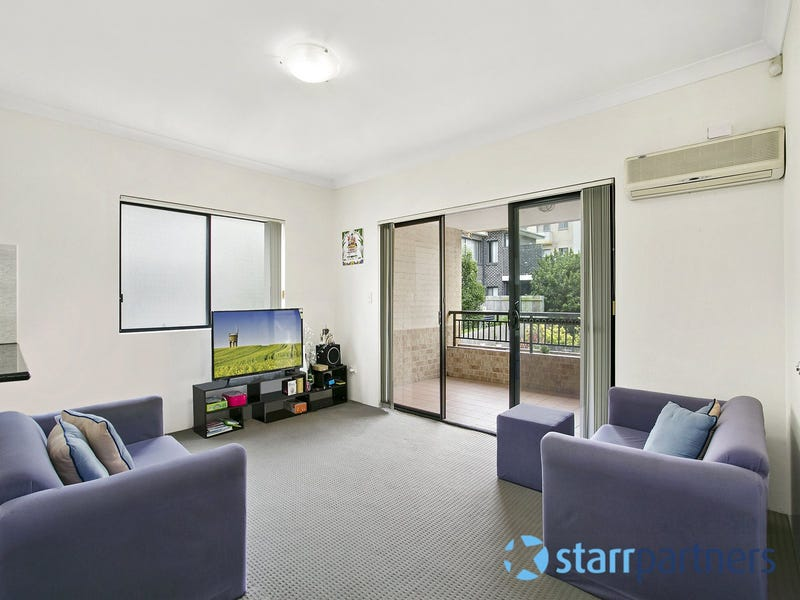 7/1-3 Virginia Street, Rosehill, NSW 2142