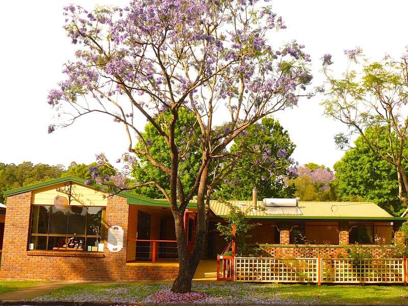 15 Coolman Street, Tyalgum, NSW 2484