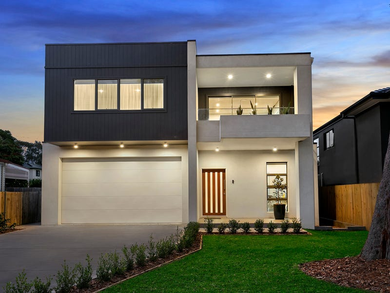 302 & 302B Alfred Street, Cromer, NSW 2099