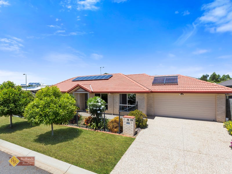 22 Janelle Court, Wellington Point, Qld 4160