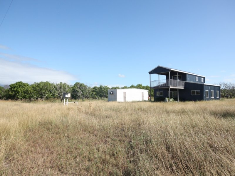 Address available on request, Horseshoe Lagoon, Qld 4809