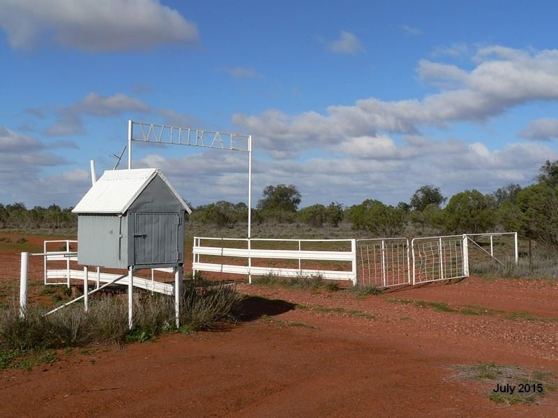 . Winrae, Bourke, NSW 2840