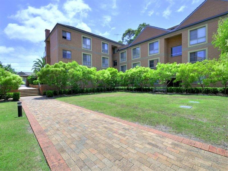 2/1-9 Yardley Avenue, Waitara, NSW 2077